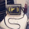 A venda quente marcada desenhador famoso dos sacos de couro do plutônio ensaca (SY7162)