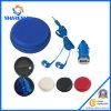 Ipa00215 2 em 1 jogo de curso (botões do adaptador e da orelha do carro)