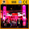 Populaire Indoor en Outdoor Inflatable LED Light Column voor Advertizing (BMLB68)