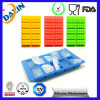 Good Quality Novelty Custom Silicone Ice Cube Tray