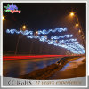 Fabricants Morden Outdoor Street Motif LED Chirstmas Decoration Light