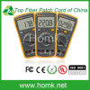Multimètre de fibre optique de fibre de compteur d'électricité de multimètre du flet F15b/F17b/F18b