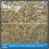 Giallo brasiliano Polished Cecilia Granite per Countertops/Vanitytops/isola