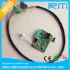 Leitor sem fio do smart card da freqüência ultraelevada RFID com Sdk