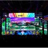 P4 dell'interno la video parete della pressofusione LED/visualizzazione di LED dell'interno