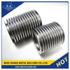 Yangbo Corrugated Steel Pipe Fittings pour Construction/Building