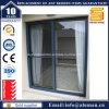 Porta deslizante de levantamento de 7790 séries, porta deslizante, porta de vidro