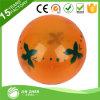 Bola suave colorida respetuosa del medio ambiente del juguete del PVC del juego del cabrito