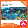 Innenspiel-Mitte-Innenspielplatz-Gerät der Kinder
