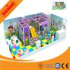 Оборудование скольжения спортивной площадки мягких малышей игры смешных крытое (XJ5033)
