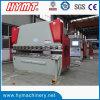WE67K-100X3200 CNC de Hydraulische Buigende Machine van de Plaat van het Staal