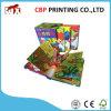 Impresión barata del libro, impresión de encargo del libro de colorante, servicios de impresión del libro de Hardcover