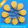 Zeer belangrijke Markering NFC RFID Keyfob met Spaander Ntag203/213/215/216