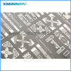 Hohes Precision Etching RFID Dry Inlay mit Aluminum Material