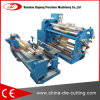 Surface central Rewinding Slitting Machine pour Aluminum Foil