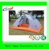 Faltendes Personen-preiswerter Strand-kampierendes im Freienzelt des Portable-2-3