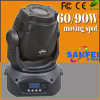 60W LED Stage Spot Mini LED Moving Head Pattern Light (SF-107A)