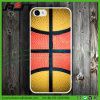 Caja fresca del teléfono del teléfono celular del grano del baloncesto para el iPhone 6s (RJT-0274)