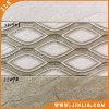 Baumaterial-hellgrüne glatte Marmorierungküche-keramische Wand-Fliese