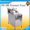 Friteuse du beignet Pfe-500/friteuse profonde de Mcdonalds/constructeur chinois friteuse de poulet (OIN de la CE)