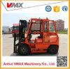 Cabin \ Diesel Forklift \ Forklift Truck \ Automatic Transmission Forkliftの3ton Forklift