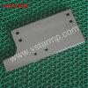 Pièce de usinage de commande numérique par ordinateur d'aluminium de pièce en métal pour différentes machines