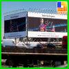 Crear PVC Flex Vinyl Banner de Digital para requisitos particulares Printing para Advertizing