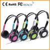Auscultadores sem fio do computador de Bluetooth do miúdo relativo à promoção (RH-K50-001A)