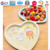 Fruit Storage를 위한 심혼 Shaped Metal Packing Tray