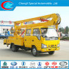 工場Supply 12m 16m 20m Isuzu High Altitude Operation Truck