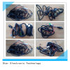 Hochwertiges Customized Auto Car Electrical Fog Light Wire Harness mit Relay Suitable für Auto Light Manufacture