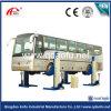 4つのポストねじ駆動機構の移動式コラムバス上昇(QJJ20/30-4C)