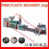 24 macchine di granulazione di plastica di servizio di ora