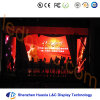 Indoors fill Color SMD P6 LED display