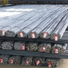 Barra d'acciaio deforme HRB500 dal fornitore di Tangshan (standard cinese GB)