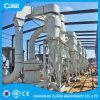 Linea di produzione della polvere del gesso laminatoio della polvere del gesso