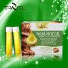 Pétrole chaud de cheveu de Tazol avec le pétrole de cheveu d'essence de pétrole de Monoi
