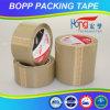 20 años de la fábrica de la alta calidad BOPP de cinta del embalaje