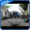 bal van de Spiegel van de Reclame van 2m de Opblaasbare, de Opblaasbare Ballon van de Spiegel van pvc voor het Verfraaien