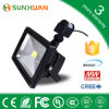 Sensor를 가진 Sunlamps 20W High Power LED Flood Light