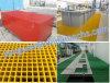 FRP Grating/GRP Grating/Fiberglass Reinforced Plastic Grating para Chemical Platforms