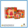 Impression Cartoon Colorful Paper Shopping Bag (GJ-Bag461)