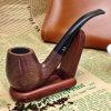 Pipes de fumage neuves portatives fabriquées à la main environnementales de modèle