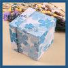 Leerer eleganter Papppapier-Geschenk-Kasten (CMG-JPG-006)