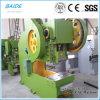 J21s-25t 힘 압박, 중국에서 기계적인 판금 구멍 구멍 뚫는 기구