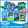 Gioco molle dell'interno di intrattenimento dei bambini (QL-150519A)