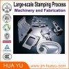 OEM ricambi auto su grande scala dell'acciaio inossidabile i pezzi meccanici