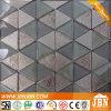 Mosaico de vidro do triângulo para a alameda de compra (M855148)