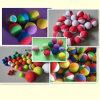 2016 esferas macias do injetor de Sht do ar das esferas da espuma da alta qualidade