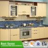 Beste Richtungs-Fabrik-hoher Glanz-Küche-Schrank